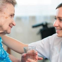 Can't Nurses Use Pretty Nursing Uniforms